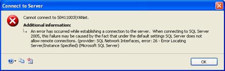 sql_remote_error